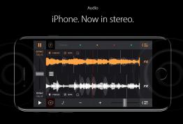 stereo-speakers