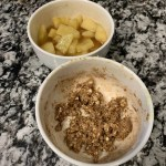 how to make an apple crisp in the microwave 5
