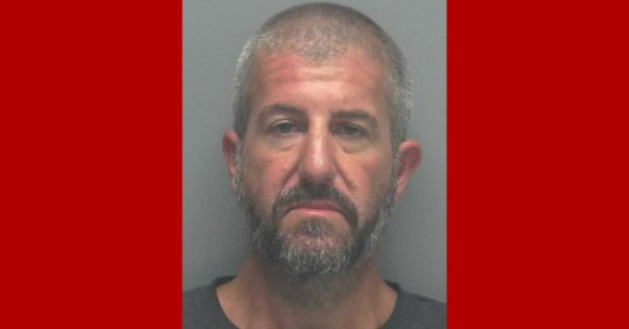 KEITH JASON HUTCHISON of Lee County