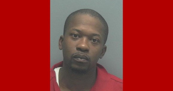 CHRISTOPHER TRENELL TURNER, Lee County