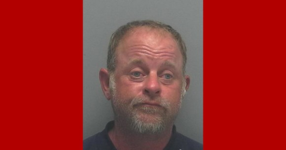 SEAN MICHAEL MORGAN, Lee County