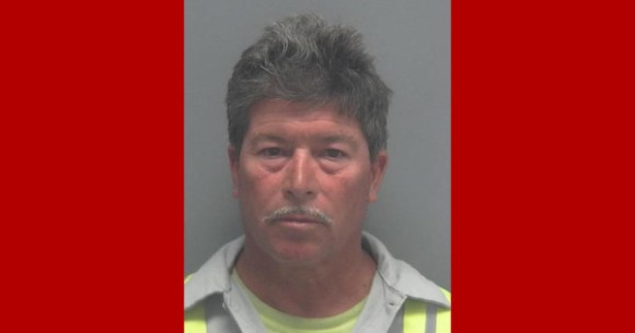 WADE TODD DISCUILLO, Lee County