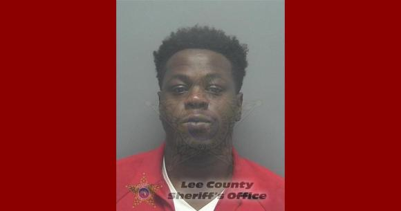 TORELL PERRY, Lee County