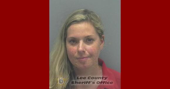 KAYLEE CARTER, Lee County