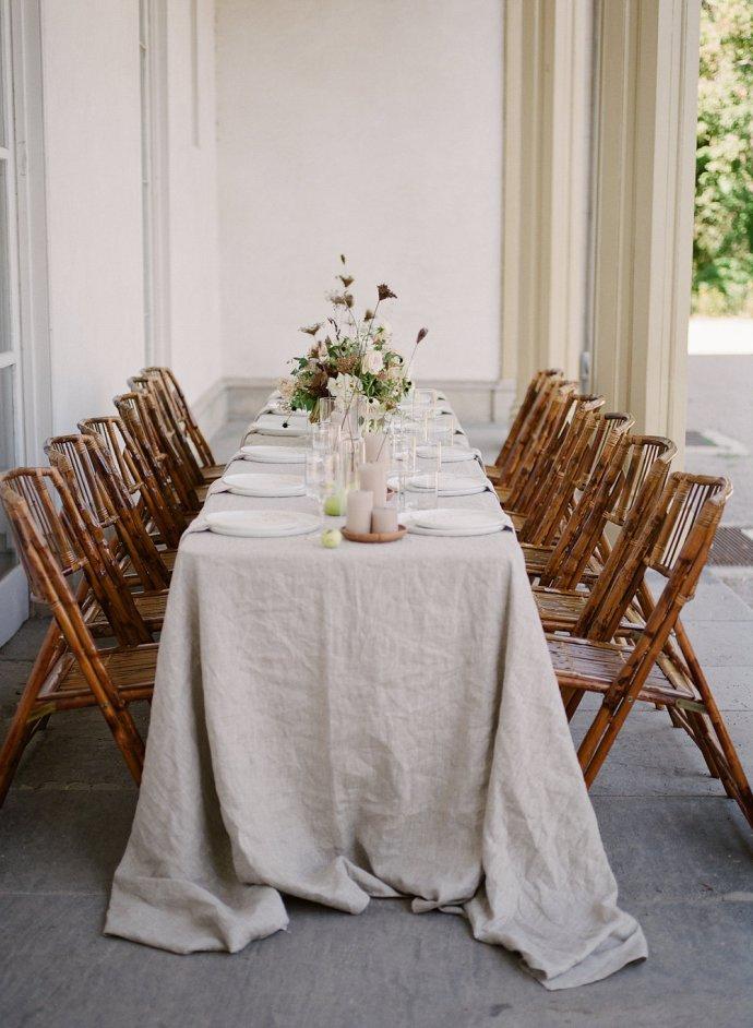 Ethereal bridal session at Dundurn Castle Ontario | Toronto fine art wedding photographer - Muguet Photography