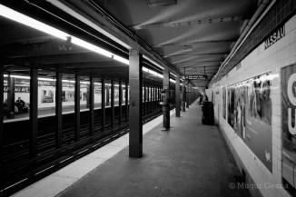 Infinite subway
