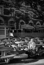 Remember the past - Ellis Island