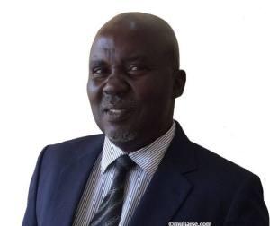 John Muhaise Bikalemesa