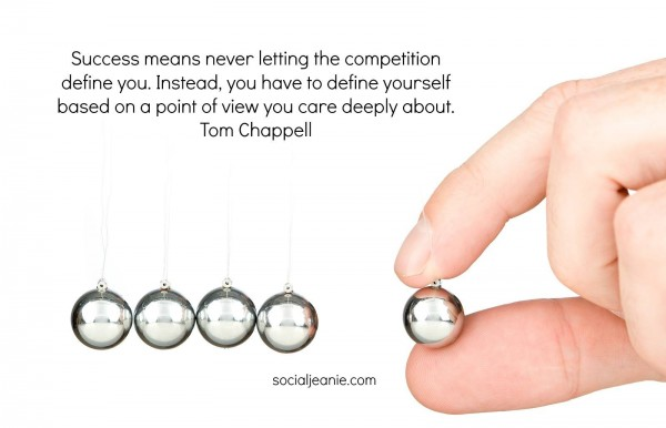 Success in Business Quotes