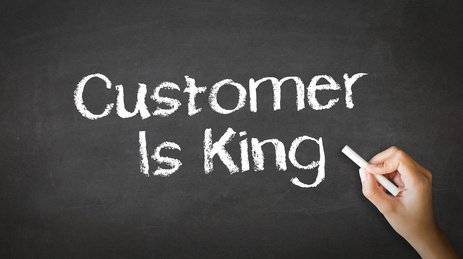 Quotes on Customers