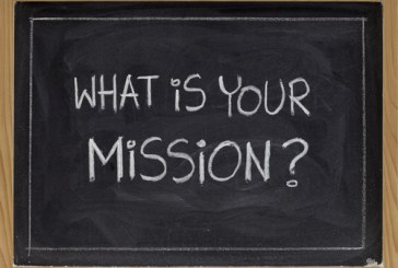 Do you need a personal mission statement in life?
