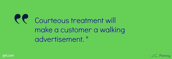 courteous-treatment