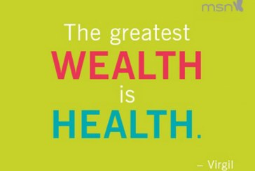 inspirational Quotes on Health