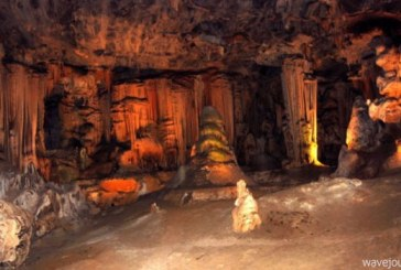 Africa Tourist attractions: Biggest Caves in Africa