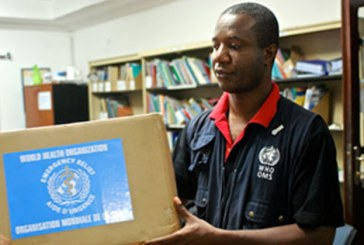 Ebola crisis in West Africa