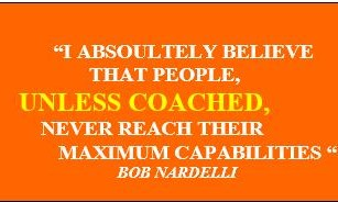 You need a Coach to promptly succeed in life