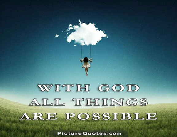 Lord your power surpasses everything