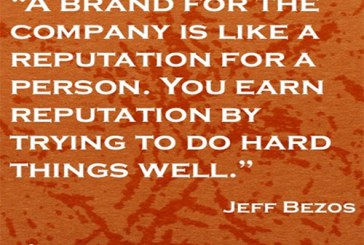 Branding is key to business success