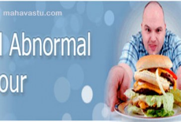 Abnormal behaviour prevents us from succeeding (part 3)