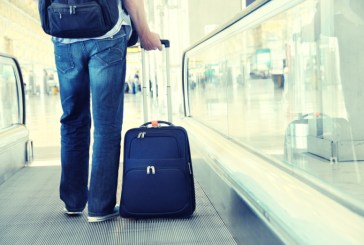 Travelling is an investment for your success