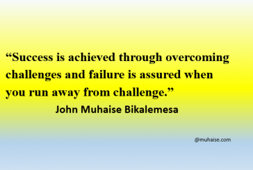Success and challenges