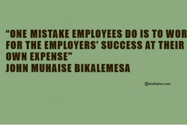 Employee-Employer success