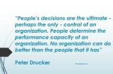 Human Capital of Organisations