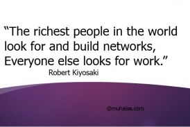 Networking for sustainable business success