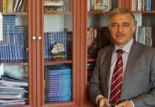 Muhammed Bozdağ tbmm oda