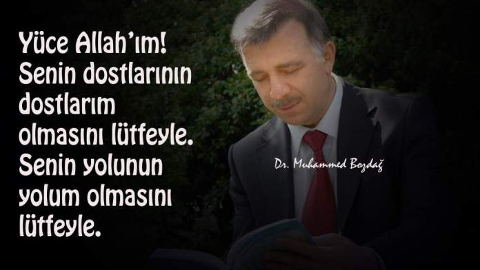 Muhammed Bozdağ