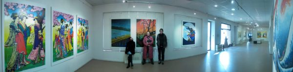 City Gallery Bihać 2012