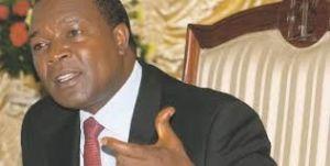 Governor Ndungu