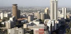 Nairobi City,PHOTO:COURTESY