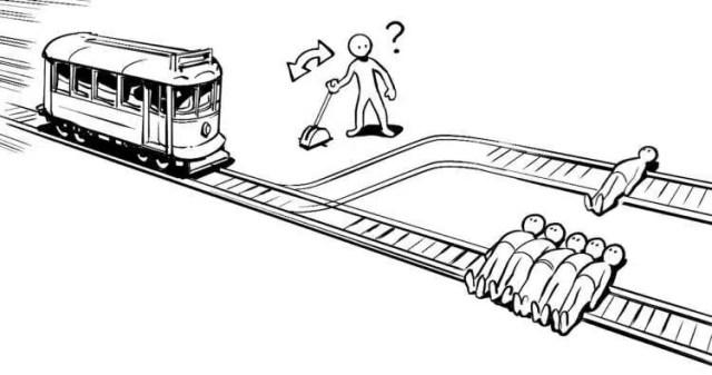 El dilema del tranvía aplicado a una popular serie, ¿qué harías tú?
