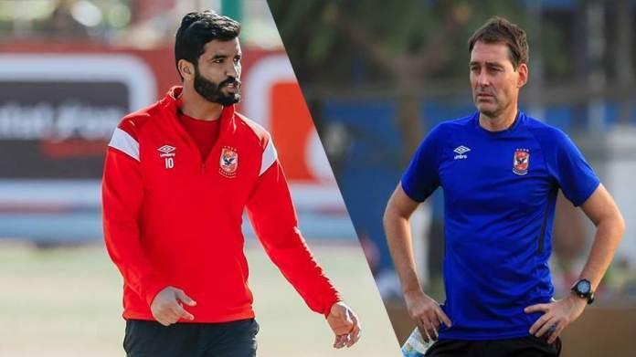 Image result for Saleh Jumaa and Sharif Akrami