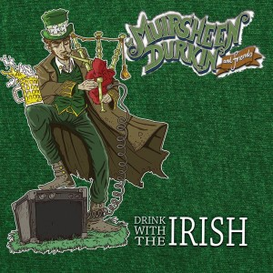 Cover Drink with the Irish