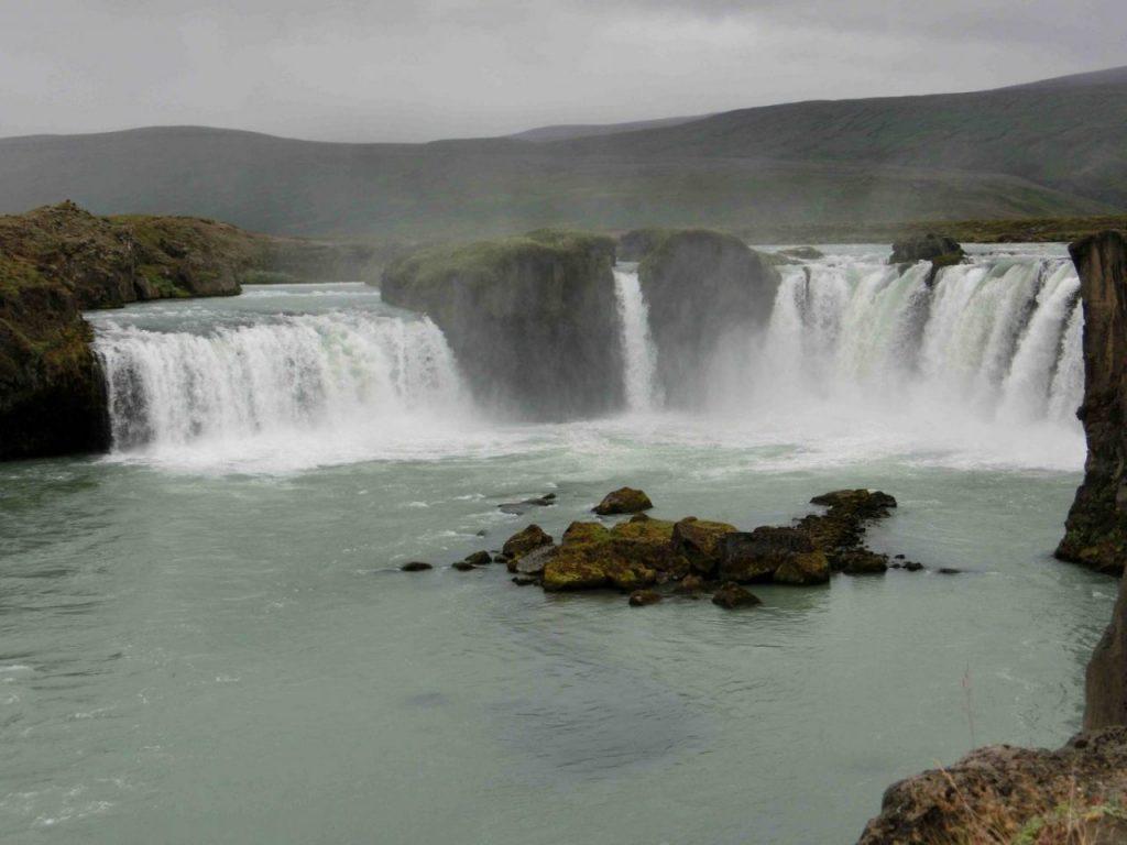 Akureyri, IJsland
