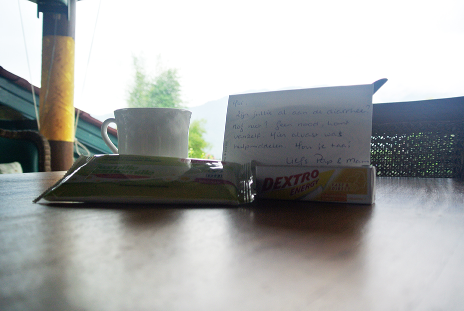 Puncak Pas en Bandung