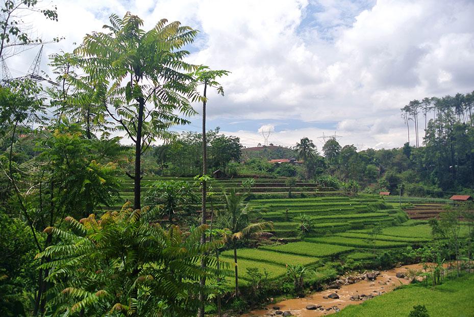 Bandung – Cirebon