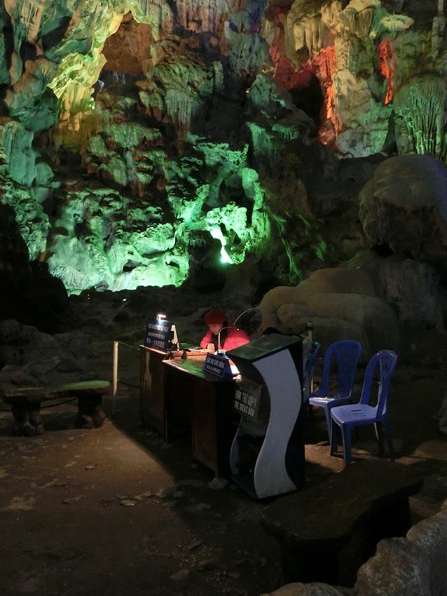 Halong Bay – Vietnam
