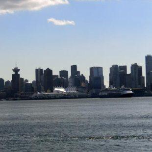 Vancouver Volendam