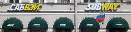 St Petersburg, Door de ogen van Russen