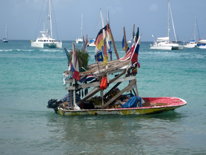 Castries – St. Lucia