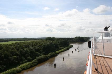 Het Kiel Kanaal