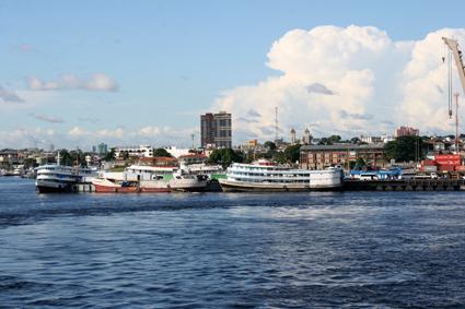 Manaus – Brazilië