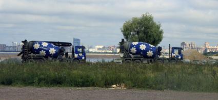 St Petersburg – Rusland, een bezoek aan de Hermitage