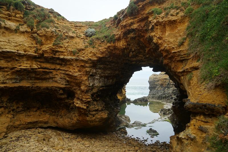 Nog meer apostelen, Australië