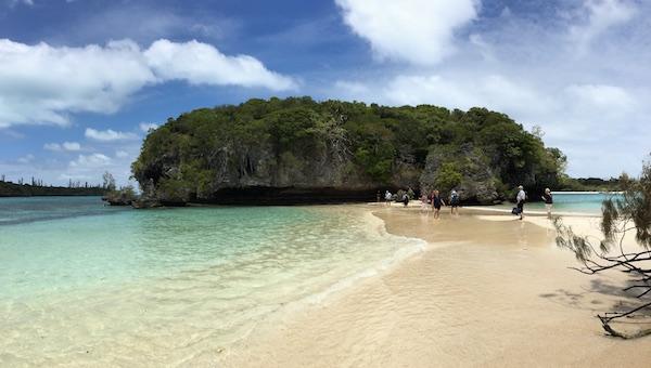 Ile des Pines, Nieuw Caledonië
