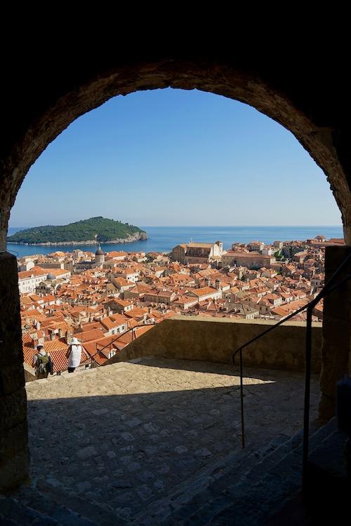 Dubrovnik | Kings Landing