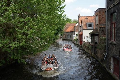 Zeebrugge | Brugge